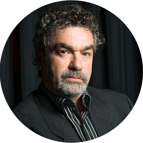 Joe Berlinger Head Shot